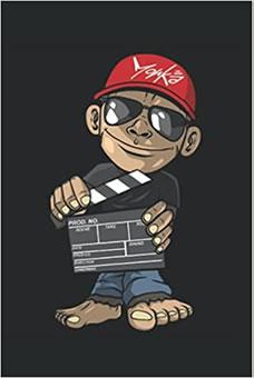 Süßer Affe Film Kino Filmfan