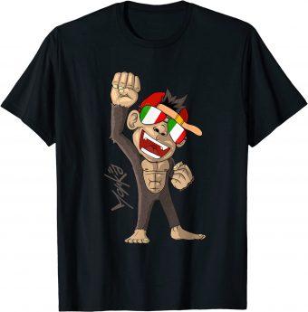 Italien Fan T-Shirt