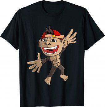 Affe Entertainer T-Shirt