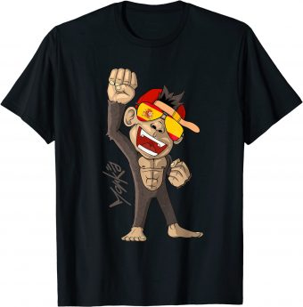 Spanien Fan T-Shirt